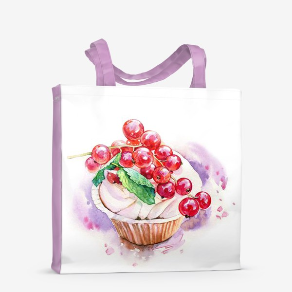 Сумка-шоппер «Кислица»
