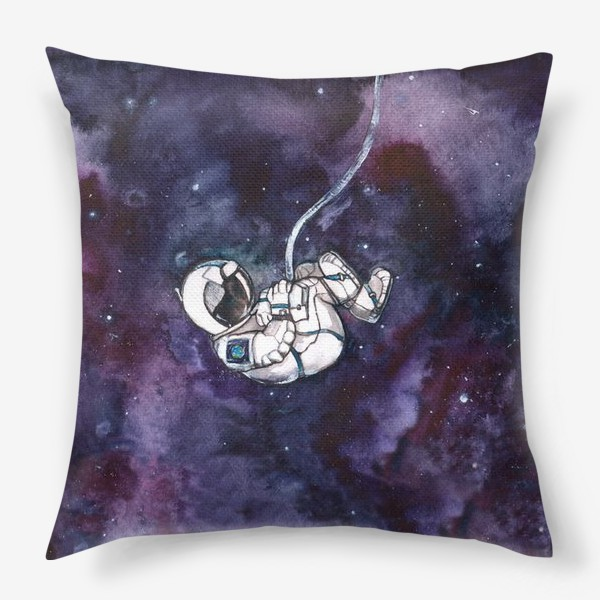 Подушка «Space generation»