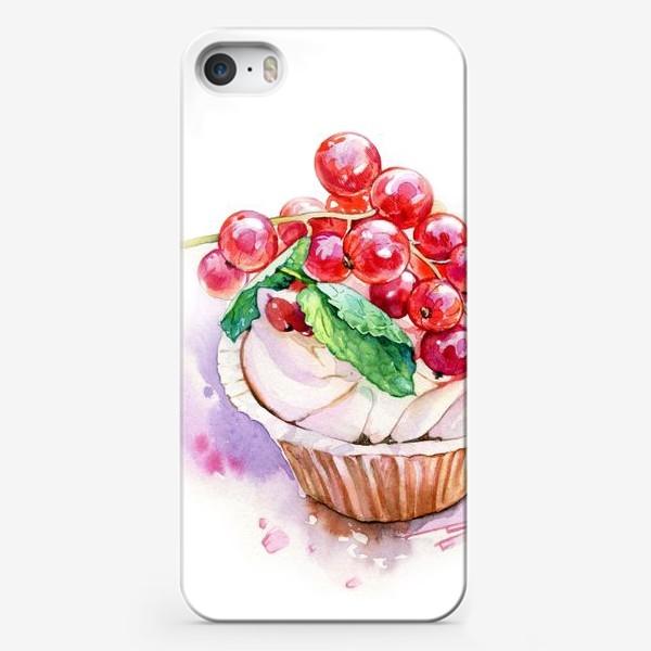 Чехол iPhone «Кислица»