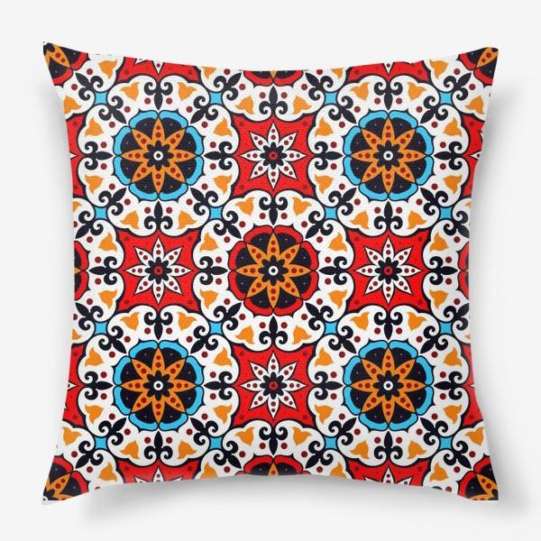 Подушка «Шамаханская царица»
