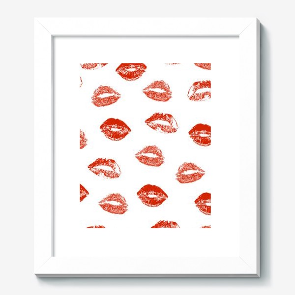 Картина «Kisses»