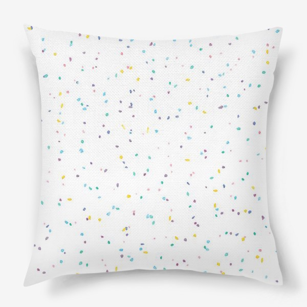 Подушка «Dots»