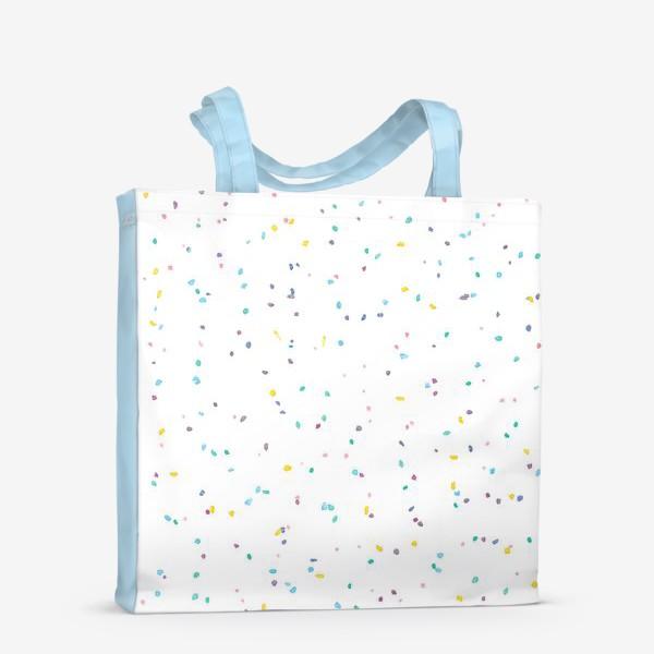 Сумка-шоппер «Dots»