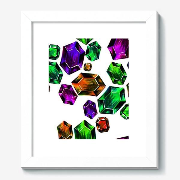 Картина «камни 1»