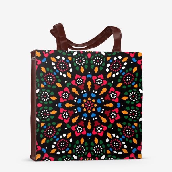 Сумка-шоппер «Привет сумка D&G :)»