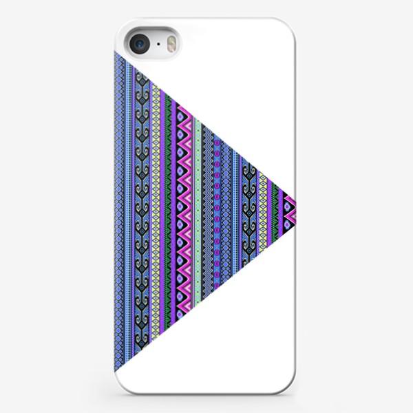Чехол iPhone «талисман»