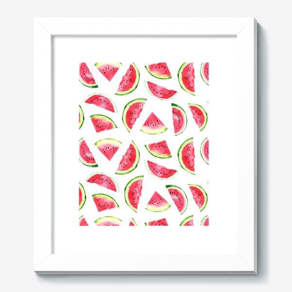 Картина «Сочный арбузик»