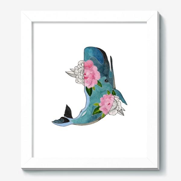Картина «Кашалот»