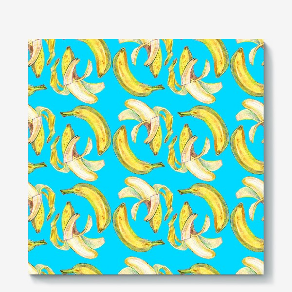 Холст «Banana»