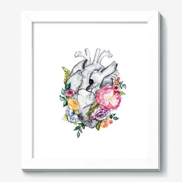 Картина «Расцветает любовь»