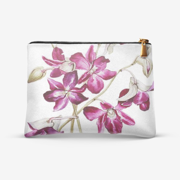 Косметичка «Орхидеи»