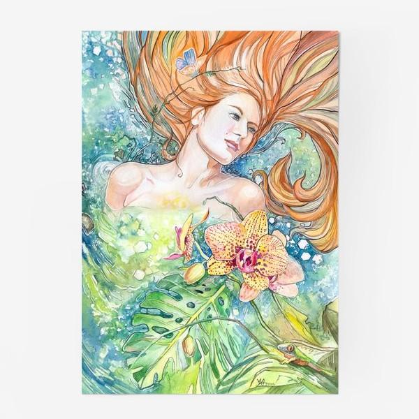 Постер «Весна»