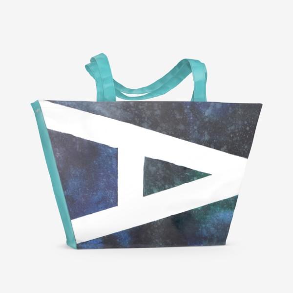 Пляжная сумка «A»