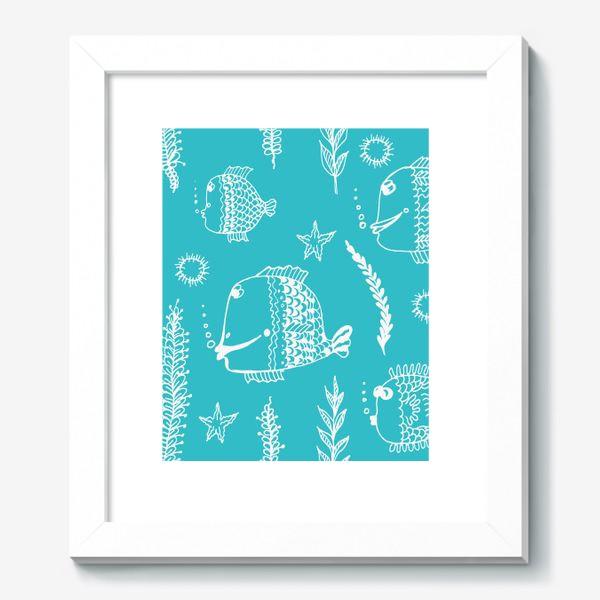 Картина «Underwater»