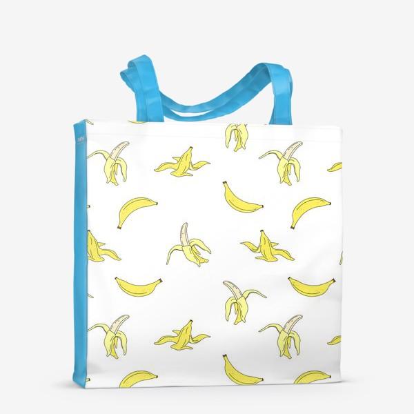 Сумка-шоппер «Banana!»