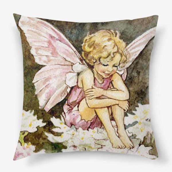 Подушка «Феечка»