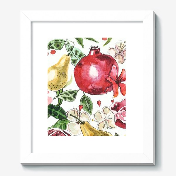 Картина «spring fruits»