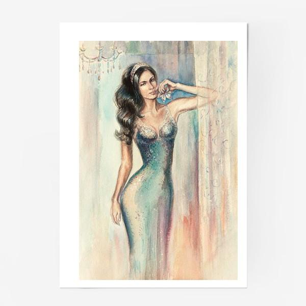Постер «Fashion»