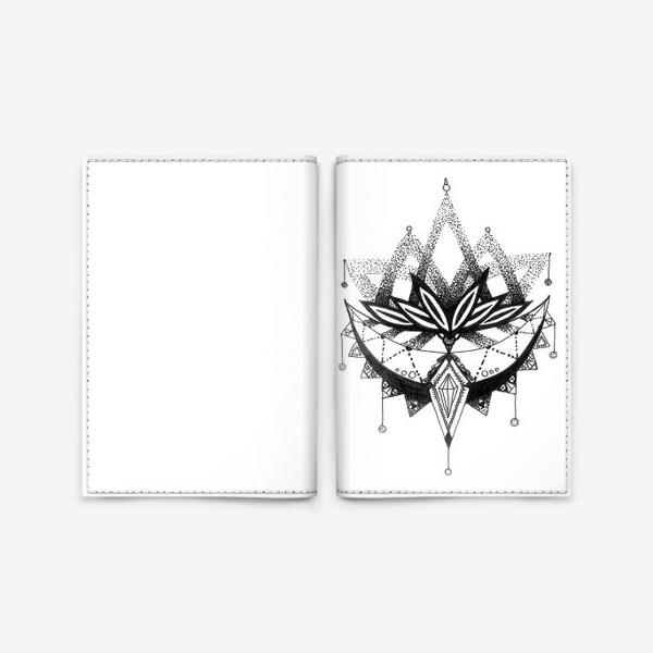 Обложка для паспорта «VITANA»