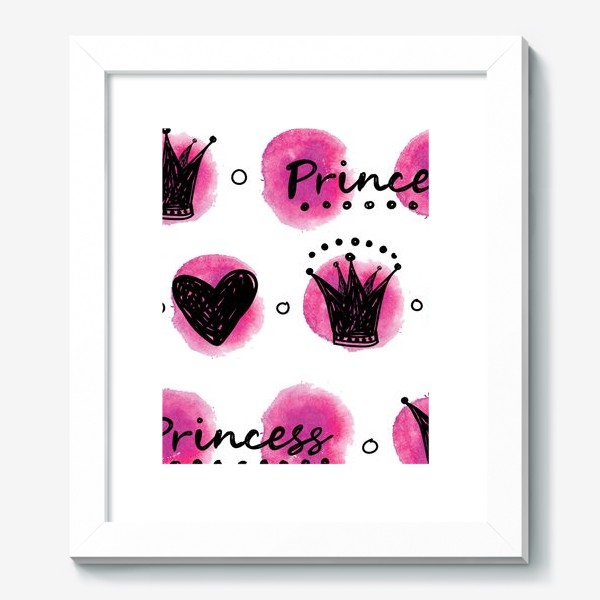 Картина «принцесса »