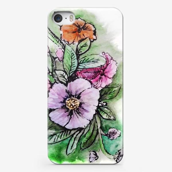 Чехол iPhone «Мгновения весны»