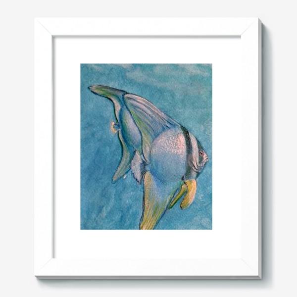 Картина «Рыбы»