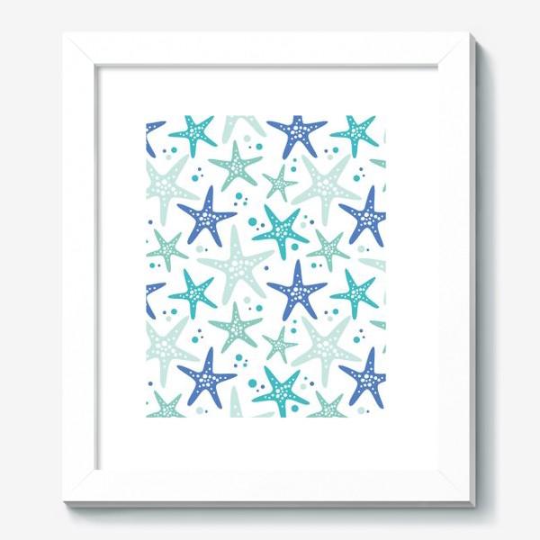 Картина «Морские звезды»