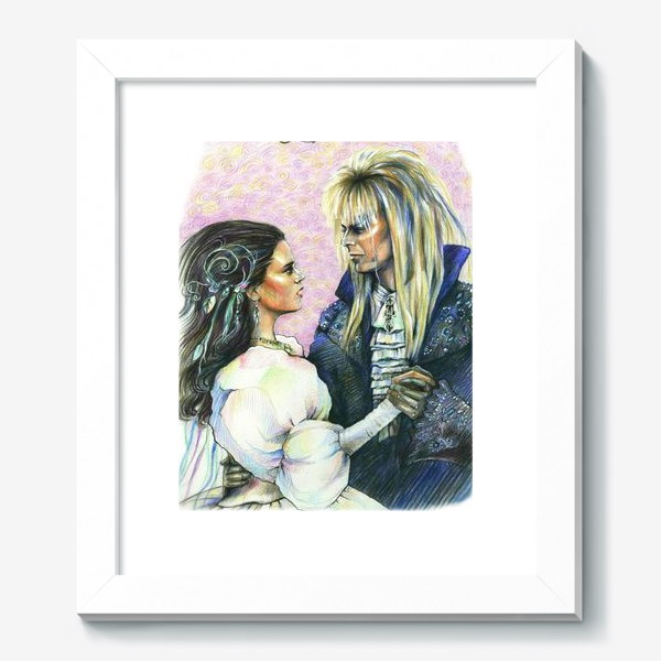 Картина «Лабиринт»
