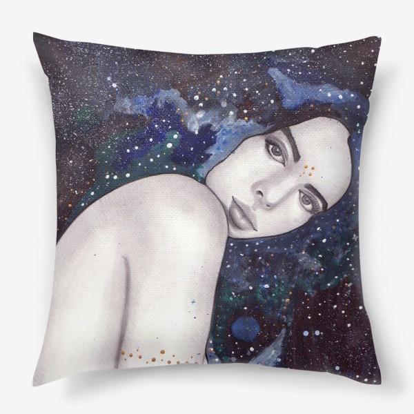 Подушка «Вселенная»