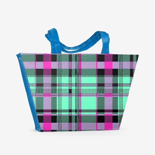 Пляжная сумка «mix»