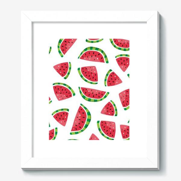 Картина «Сочные арбузики»