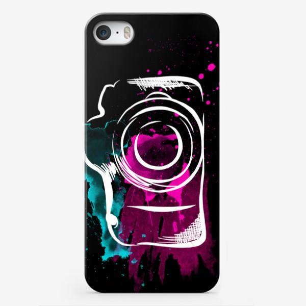 Чехол iPhone «Фотик»