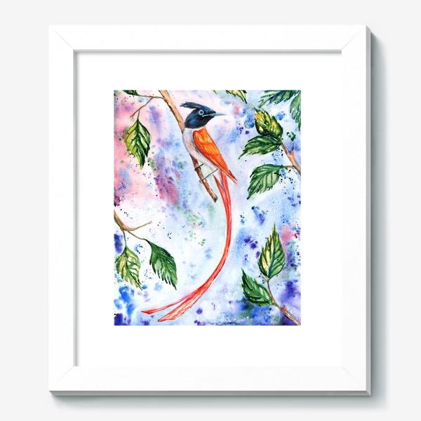 Картина «Золотая Птичка»