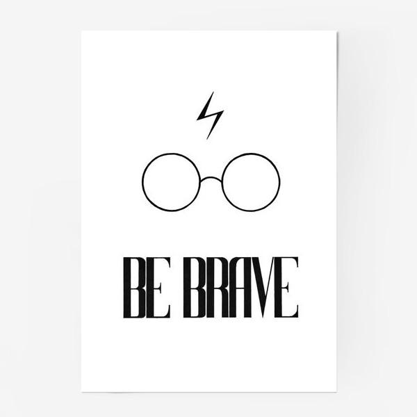 Постер «Гарри Поттер»