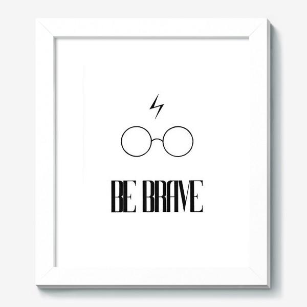 Картина «Гарри Поттер»