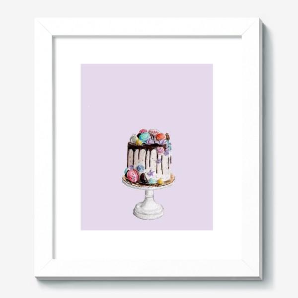 Картина «Десерт»