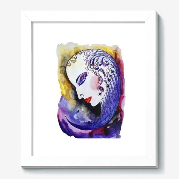 Картина «Месяц»