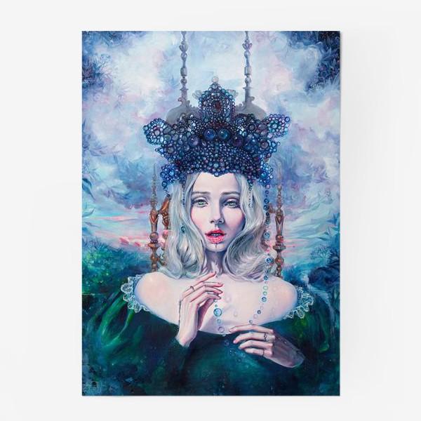 Постер «Королева»