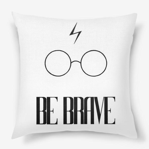Подушка «Гарри Поттер»