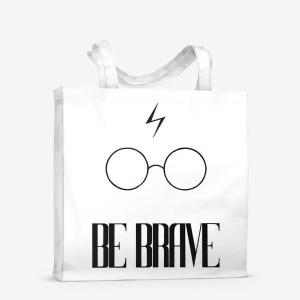 Сумка-шоппер «Гарри Поттер»