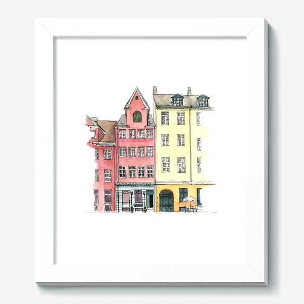 Картина «Copenhagen »