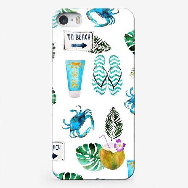 Чехол iPhone «Серфинг»