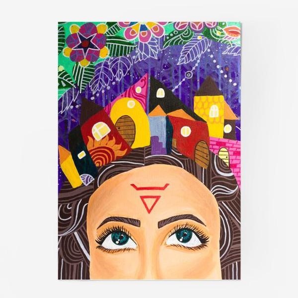 Постер «Добрые мысли»