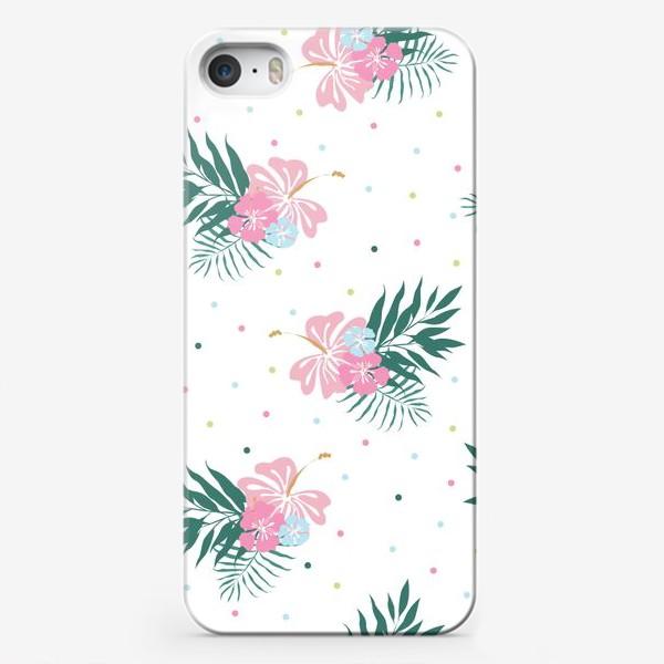 Чехол iPhone «Гавайи»