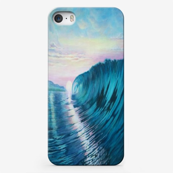 Чехол iPhone «Рассвет.»
