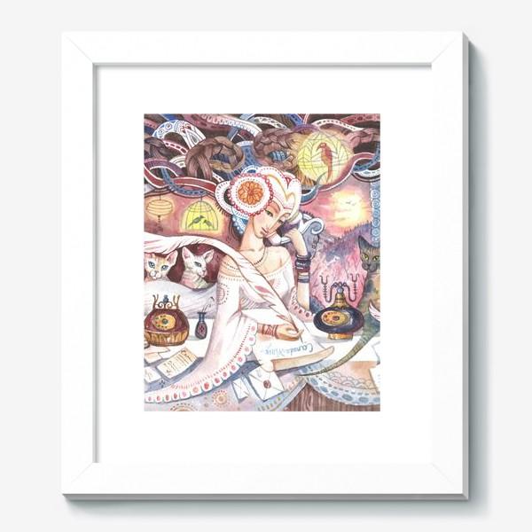 Картина «сфинксы»