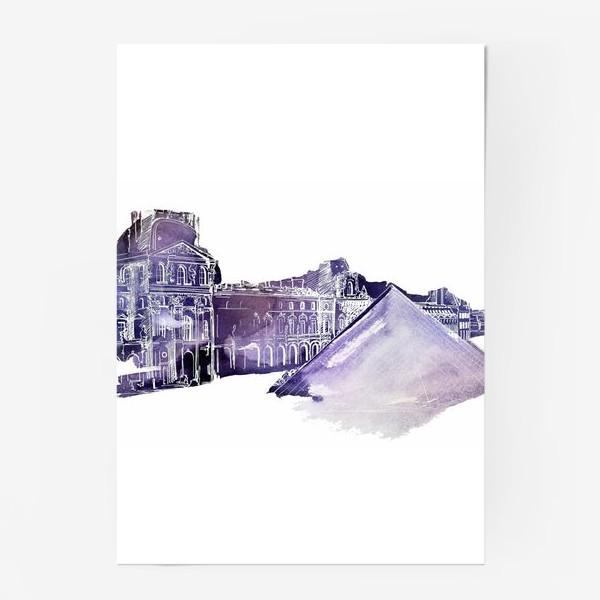 Постер «Paris»