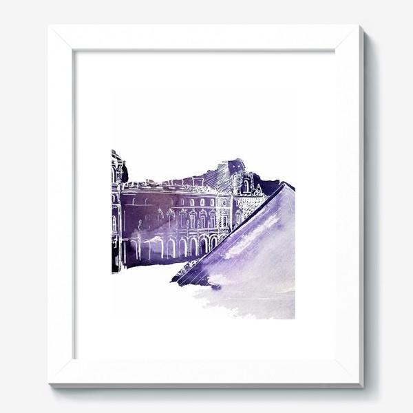 Картина «Paris»