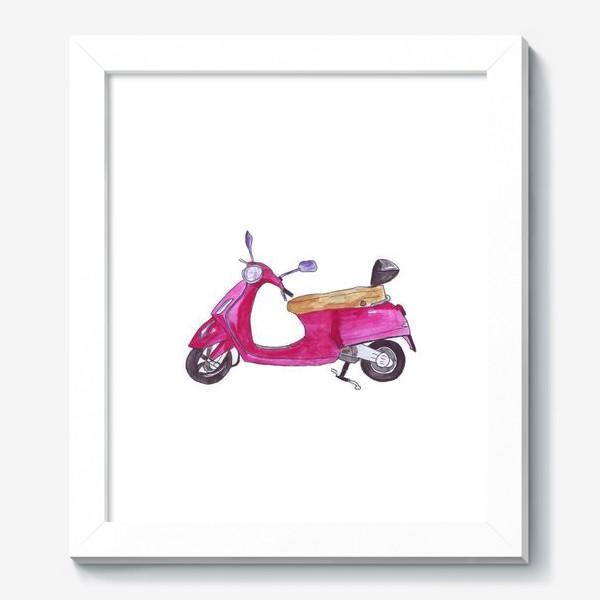 Картина «итальянский стиль»