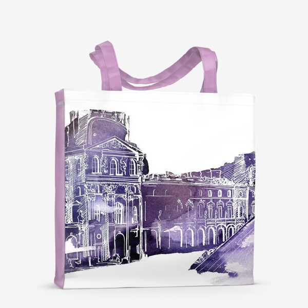 Сумка-шоппер «Paris»